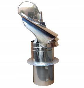 nasada kominowa strazak fi 200 mm komin ceramiczny 1