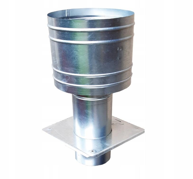 wywietrzak cylindryczny